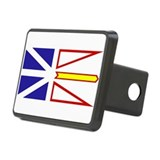 Newfoundland and Labrador.png Rectangular Hitch Co