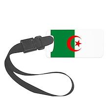 Algeria.svg.png Luggage Tag