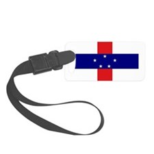 The_Netherlands_Antilles.png Luggage Tag