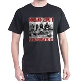 Funny War on terror T-Shirt