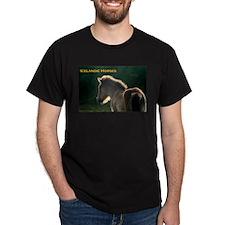 icehorsesbig T-Shirt