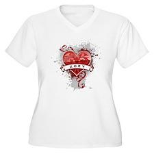 Love Zoey T-Shirt