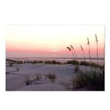 Sunrise in July Postcards (Package of 8)