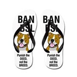 Ban BSL Flip Flops