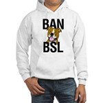Ban BSL Hooded Sweatshirt