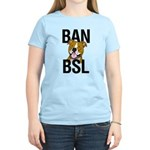 Ban BSL Women's Light T-Shirt