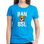 Ban BSL Women's Dark T-Shirt