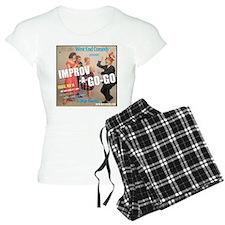Improv A Go Go - G show HAT May 2012 Pajamas