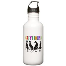 Tails of Love Water Bottle
