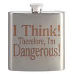 I Think! Flask