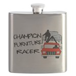 Champion Furniture Racer Flask