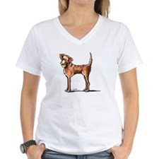 Lets Play Chessie Shirt