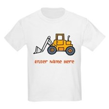 Personalized Loader T-Shirt
