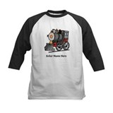 Personalized Train Engine Tee