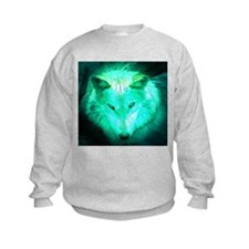 wolf glow Jumpers