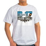 Unique B 17 T-Shirt