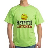 Unique Fastpitch softball T-Shirt