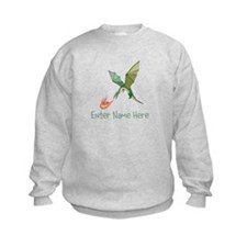 Personalized Dragon Sweatshirt
