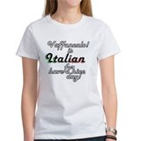 Cute Italian Tee