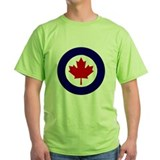 Unique Rcaf T-Shirt