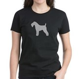 Kerry Blue Terrier Tee
