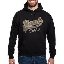 Band Dad Music Hoodie