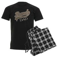 Band Dad Music Men's Dark Pajamas