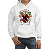 Young Coat of Arms Hoodie
