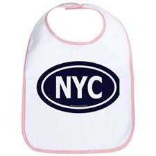 New York Euro Bib