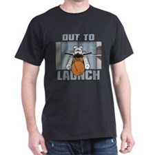 Out to Launch T-Shirt