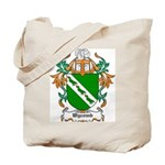 Wycomb Coat of Arms Tote Bag