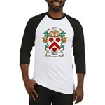 Whyte Coat of Arms Baseball Jersey