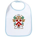 Whyte Coat of Arms Bib