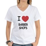 I heart barbershops Shirt