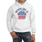 BIG BEAR LAKE Hooded Sweatshirt