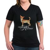 Unique Chihuahua art Shirt