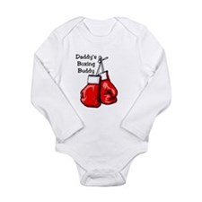 Boxing Body Suit