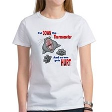 Cute Vet tech Tee