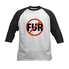 Cute Anti fur Tee