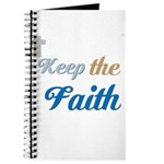 OYOOS Faith design Journal