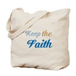 OYOOS Faith design Tote Bag