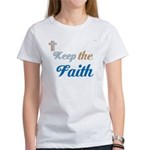 OYOOS Faith design Women's T-Shirt
