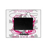 OYOOS Cook Cakes design Picture Frame