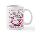 OYOOS Cook Cakes design Mug