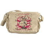 OYOOS Cook Cakes design Messenger Bag