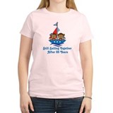 25th Anniversary Sailing  T-Shirt