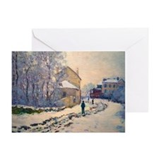 Monet Greeting Cards (Pk of 20)