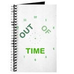 OYOOS Out Of Time design Journal