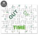 OYOOS Out Of Time design Puzzle