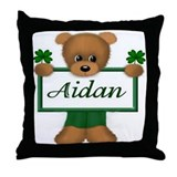 'Aidan' Throw Pillow